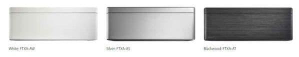 Daikin Air Conditioning Stylish FTXA35A/W/S/T Wall Mounted R32 3.5Kw/12000Btu A+++ 240V~50Hz